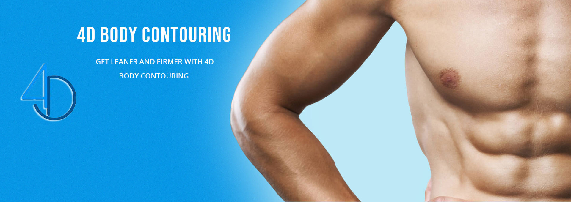 4D Body Contouring in delhi